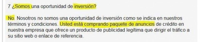 timo fortadpays regla 7 español