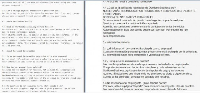 ohb-victor-lorenzo-ourhomebusiness-timo-fraude-scam-estafa-faq-5-foronaranja